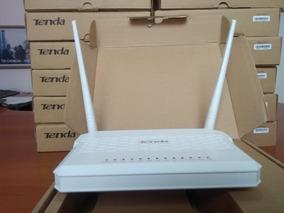 Tenda Onu Wi-fi Router Ofertoonnnn Gpon Hg305-g Fibra Optica