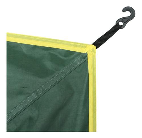 tenda rainfly tenda/acessórios de proteção de tendas para ca
