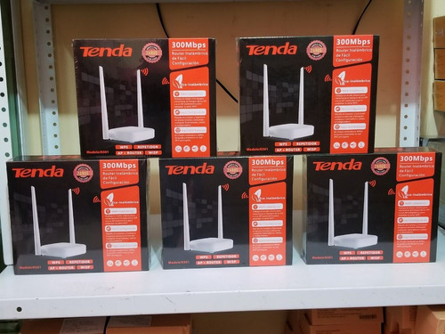 tenda router acces point