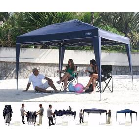 78569e0013cd1 Gazebo Tenda Retratil Aluminio - Camping no Mercado Livre Brasil