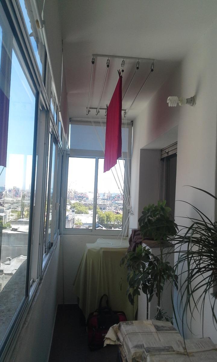 Tendedero Interior De Ropa (envio Instalacion.gratis) - $ 1.700,00 ...