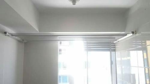 tendedero plegables fijos a techos