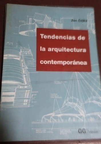 tendencias de la arquitectura contemporánea jan cejka