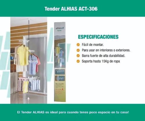tender alhias act-306 - sago on line