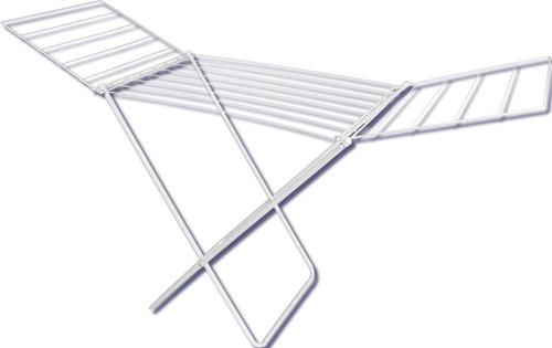 tender con alas plegable + tabla de planchar de mesa exahome
