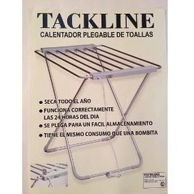 Tender Electrico Tackline