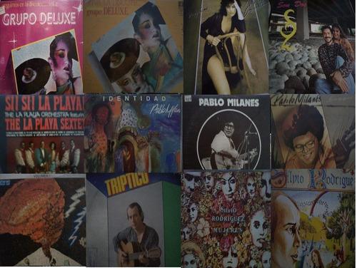 tender rock ii - varios artistas -  lp