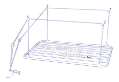 tender tendedero techo colgante ferreteria y bazar on line