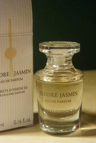 Perfume Importado Miniatura Jasmin Yves 5m Tendre Edp Rocher XuPkiZ