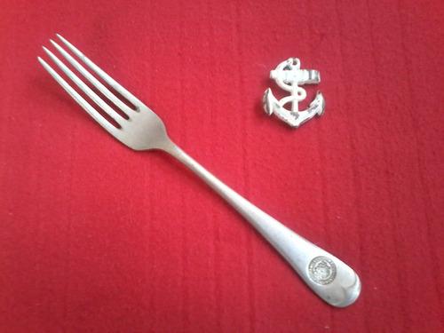 tenedor ingles (armada de chile)