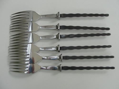 tenedor seigen para encabar