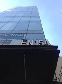 tenemos 2 bonitas oficina en anzures de 152m2.
