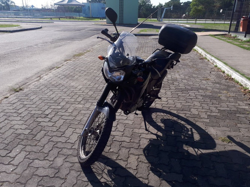 tenere 250 2011