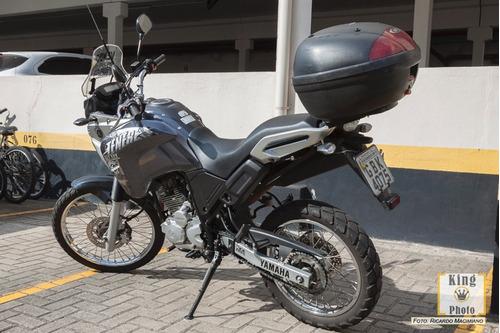 tenere 250 - 2017/17 - único dono - 22mil km
