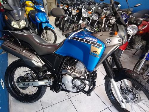tenere 250 ano 2012 linda 12 x 1.020, com 2.500 rainha motos