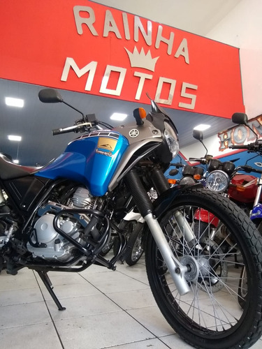 tenere 250 ano 2012 linda 12 x 906, com $ 3.000 rainha motos