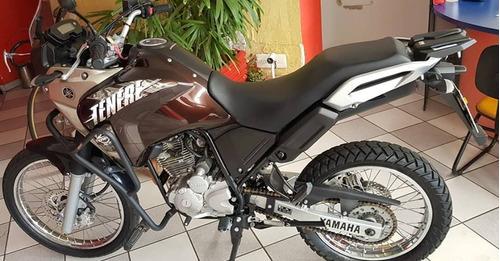 tenere 250 cc yamaha