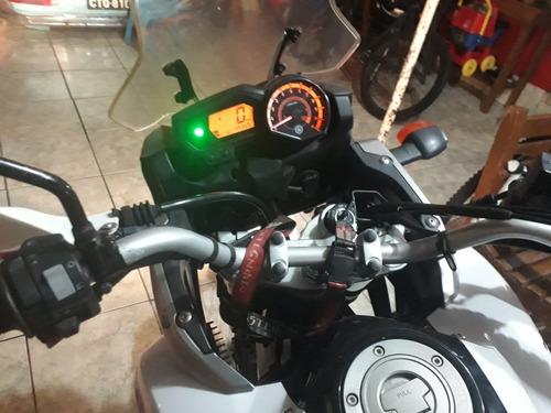 teneré 250 moto yamaha