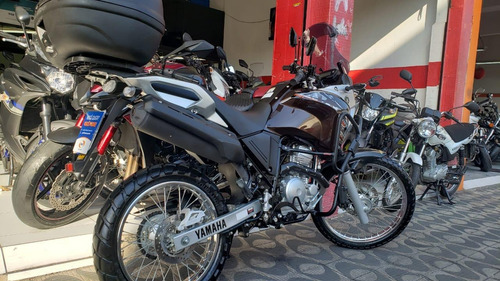 tenere 250 motos yamaha xtz