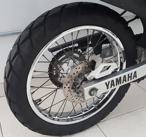tenere 250 yamaha
