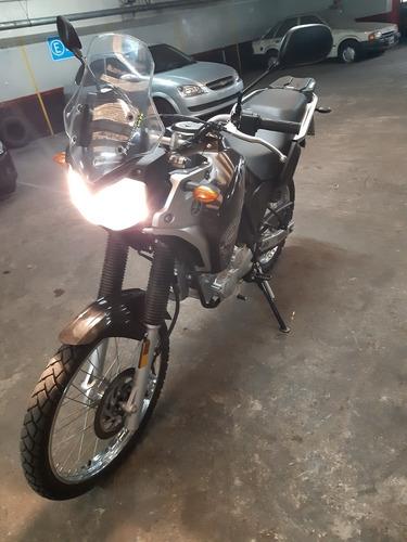 tenere adventure 250