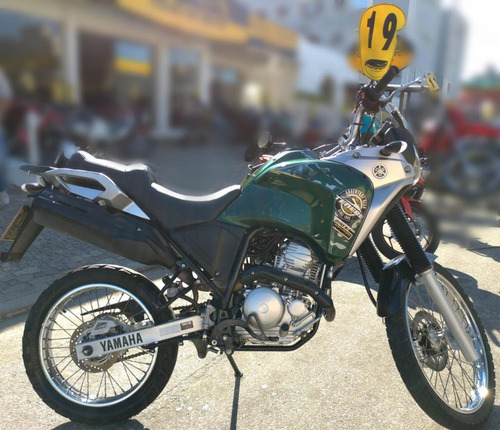 tenere xtz 250  blueflex