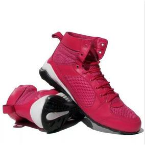 741f5cf7a91 Bota Everest Academia Feminina Nike - Calçados