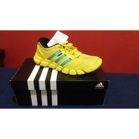 2c9e50c70a4 Tênis Adidas Adipure Crazy Quick - Calçados