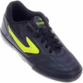 b8a162698f8 Tenis Topper Futsal New Casual - Topper Casuais para Masculino em ...