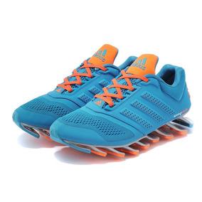 8eefccb776 Adidas Springblade Azul Bebe Razor - Adidas para Masculino no ...