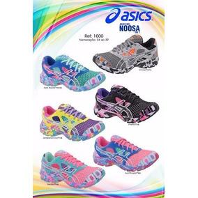 2569d46da7a Tênis Asics Gel Noosa Tri 7 Feminino Frete Grátis - Calçados