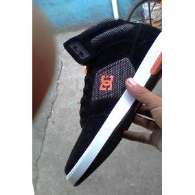 0e5f454e29db8 Tenis Originales   1370. D.c Shoes Usa Modelo Nyjah