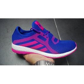 2108a04a092ba Adidas Pure Boost X Mujer en Mercado Libre Colombia