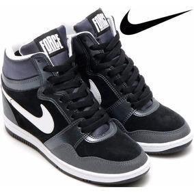 f66431e440363 Zapatillas Para Mujer Nike Tacon - Ropa y Accesorios en Mercado ...