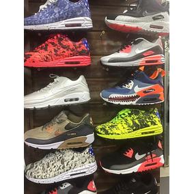 72a6e677bc3 Nike Air Max 90 Premium Size 11 Warhawk Tubarao - Nike no Mercado ...