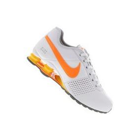 50c14f04a41 Tenis De Sair Masculino - Nike para Masculino Laranja no Mercado Livre  Brasil