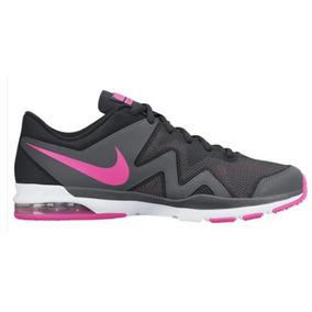 super popular f3226 0e591 Nike Air Negros Mujer - Tenis Nike en Mercado Libre México