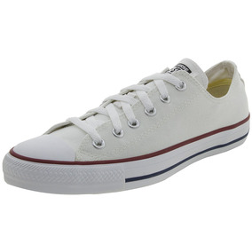 0340651c2be Tênis Feminino As Core Ox Branco Converse All Star - 114002