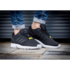 15a14eddeefbe Tenis adidas Originals Zx Flux M19840 Dancing Originals