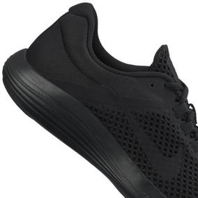 9bbdb20d55480 Tenis Nike Para Correr Mujer Color Blanco 10787+ Running - Tenis en ...