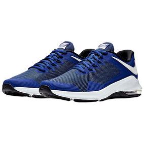 3761fea264926 Nike Air Max Blancos - Tenis Azul en Mercado Libre México