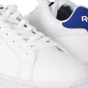 77f393c8143 Reebok Royal - Tênis para Masculino Branco no Mercado Livre Brasil