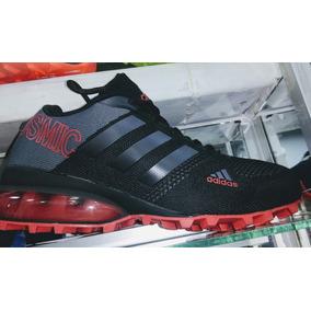 736922b3b8e17 Tenis Zapatillas Adidas Fashion Para Hombre - Tenis en Mercado Libre ...