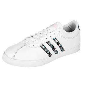 405a812d222 Zapatillas Adidas Neo Courtset Mujer en Mercado Libre México