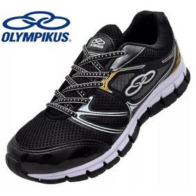 061b1bc3b0 Tenis Olympikus Zomax Feminino Masculino - Calçados