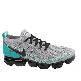 9cc05ea4399 Sapato Calçado Nike Vapor Max Flyknit 2 Air Gel Bolha Neymar