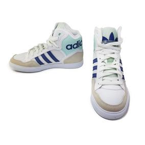 e40840fcd555e Tenis Adidas Extaball Feminino Outros Modelos - Calçados