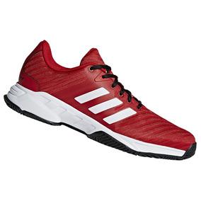 23473d428c1 Tenis Novo Adidas Modelo Europeu - Para Tênis Vermelho no Mercado ...