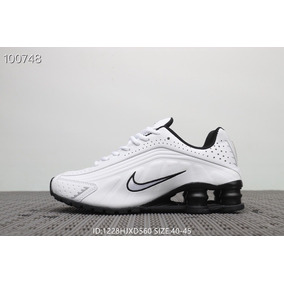 b5c6ff4f074cf Tenis Nike Shox Nz R4 Para Caballero Envio Gratis ! - Tenis para ...