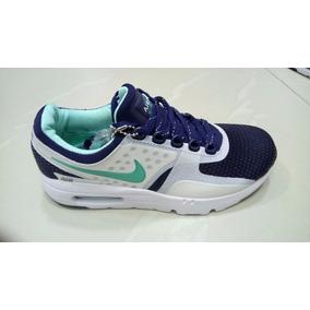 Tenis Nike Air Max Zero Mujer Tenis para Mujer en Mercado